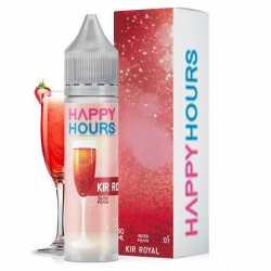 Kir Royal 50ml - Happy Hours
