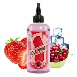 Strazcherry 200ml Cold Finger - Joe's Juice