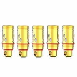 Résistance cCell - Pack de 5 - Vaporesso