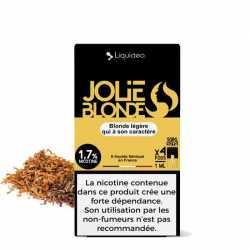 Wpod Jolie Blonde - Pack de 4 - Liquideo