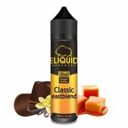 Classic Eastblend 50ml - Eliquid France