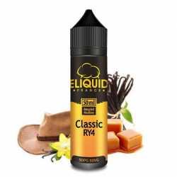 Classic RY4 50ml - Eliquid France