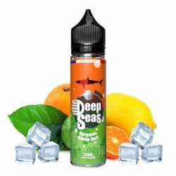 Raqua 50ml - Deep Seas E.Tasty