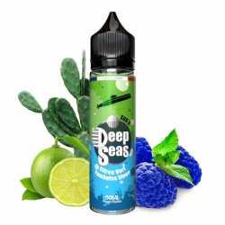 Sub'a 50ml - Deep Seas E.Tasty