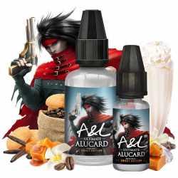 Concentré Alucard 30ml Sweet Edition - A&L Ultimate