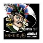 Arôme  Dandy Puff Revolute