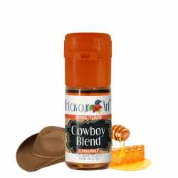 Arôme Cowboy Blend Flavour Art
