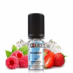 Arôme concentré Strawberri Tjuice
