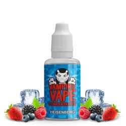 Concentré Heisenberg 30ml - Vampire Vape