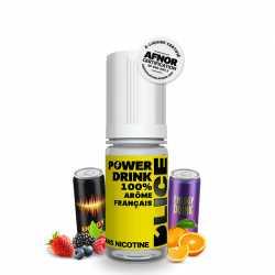 E-Liquide Power Drink Dlice