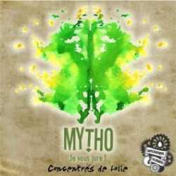 Arôme Mytho - Mécanique des fluides