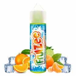 Citron Orange Mandarine 50 ml - Fruizee
