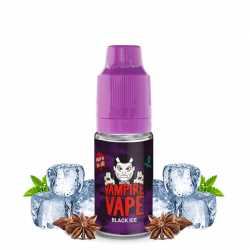 E-Liquide Black Ice - Vampire Vape