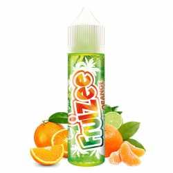 Citron Orange Mandarine 50ml - Fruizee no fresh