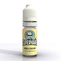 Arôme Vanille custard - Supervape