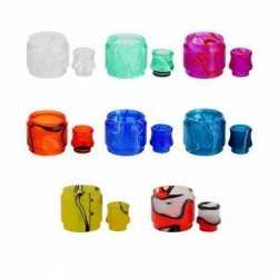 Pack Pyrex & Drip Tip Resin TFV8 X-Baby