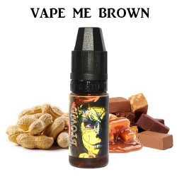 Arôme Vape Me Brown - LadyBug