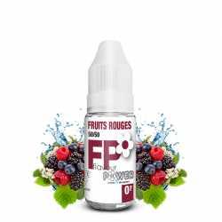 Fruits Rouges 50/50 - Flavour Power