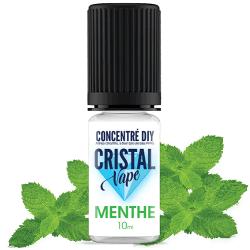 Arôme Menthe - Cristal vape