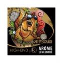 Arôme Greedy Scrach - Revolute