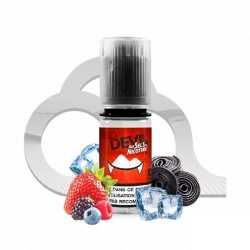 Red devil sels de nicotine - Les devils