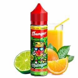 Mutagen 50ml - Danger