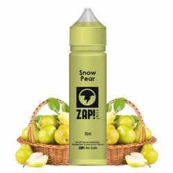 Snow pear 50ml - Zap juice