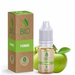 E-liquide Pomme - Bio France