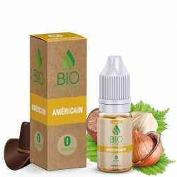 E-liquide Americain - Bio France