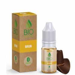 E-liquide Brun - Bio France