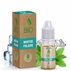 E-liquide Menthe Polaire - Bio France