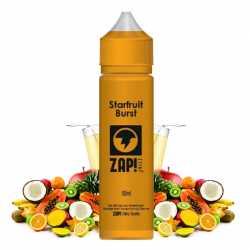 Starfruit brust 50ml - Zap juice