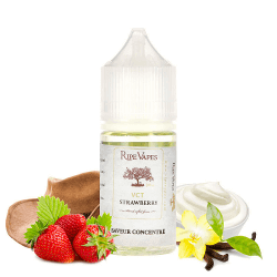 Concentré VCT strawberry 30ml - Ripe vapes