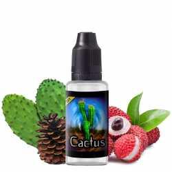 Concentré cactus 20ml - Les jus de Nicole