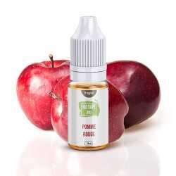 E-liquide Pomme rouge - Pack de 3 - Ma vape bio