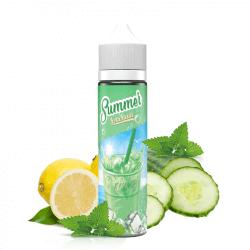 Summer green 50ml - O'juicy