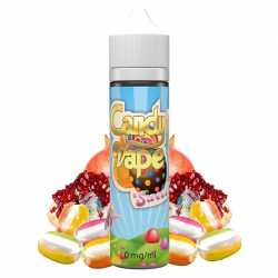 Candy vape 50ml - O'juicy