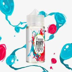 The boost oil 100ml - Fruity fuel