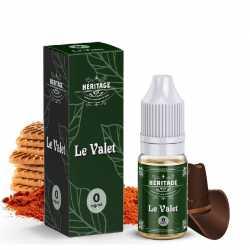 Le Valet - Héritage By Bio France