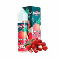 Reishi 50ml - Kung Fruits