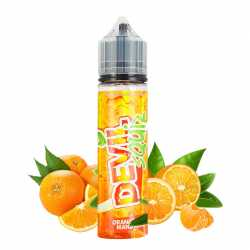 Orange Mandarine 50ml - Devil Squiz