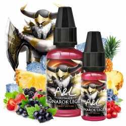 Concentré Ragnarok Légende 30ml - Sweet Edition - A&L Ultimate