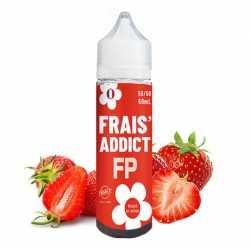 Frais'Addict 50ml - Flavour Power