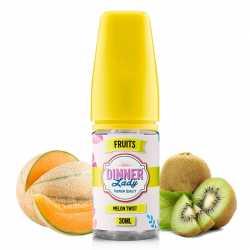 Concentré Melon Twist 30ml 0% Sucralose - Dinner Lady