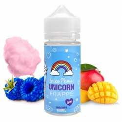 Unicorn Frappé 100ml - Juice Man's