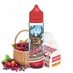 Xdeer Juice 50ml - E.Tasty