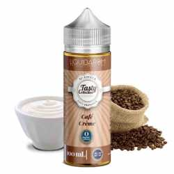 Café Crème 100ml - Tasty Collection