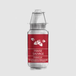 E-liquide Fraise sauvage - BordO2