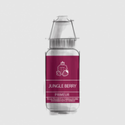 E-liquide Jungle berry - BordO2