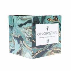 Charbon Premium Cocobration 1Kg C26